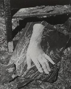Pierre Jahan Main (1946)