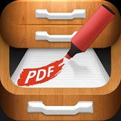 PDF Cabinet- beautiful UI and works wonderfully with large pdf's