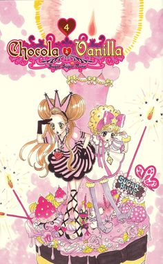 chocola et vanilla - sugar sugar rune Manga Drawing, Manga Art, Anime Manga, Prince Charmant, New Poster, Manhwa Manga, Manga Illustration, Magical Girl, Art Music