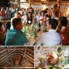 tilly and tom {a simply gorgeous grittenham barn wedding} Catering Companies, Bbq, Toms, Bride, Wedding, Barbecue, Wedding Bride, Valentines Day Weddings, Barrel Smoker