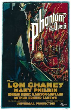 Phantom of the Opera, #17