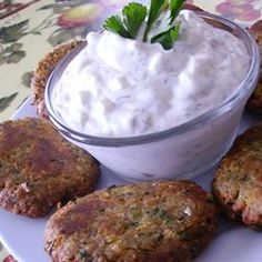 dinner tonight: filafel!