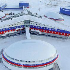 Así es la base militar que Rusia construyó en secreto en el Ártico - https://www.vexsoluciones.com/tecnologias/asi-es-la-base-militar-que-rusia-construyo-en-secreto-en-el-artico/
