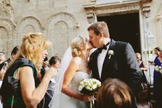Destination Wedding in Calabria Southern Italy by David Jenkins Photography