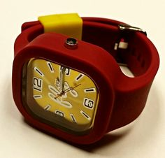 Sun Devil inspired watch from Fly watches. $40