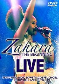 Zahara-The Beginning Live Dvd. Worth every rand so grateful I have this in my collection. Amazing People, Good People, My Collection, Choir, Grateful, Dance, Live, Concert, Music