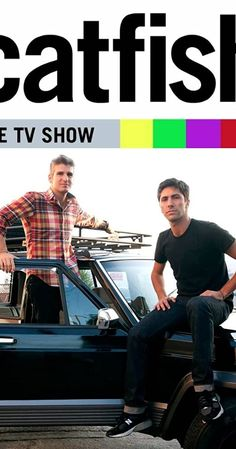 Watch Catfish: The TV Show Season 6 Episode 18 : Robin & Wayne Watch Movies and TV Shows Streaming Catfish Tv, Catfish The Tv Show, Tv Series To Watch, Watch Tv Shows, Tv Watch, Tv Series Online, Tv Shows Online, Movies Online