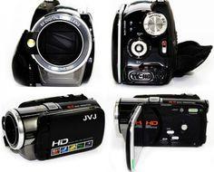 Máy quay phim JVJ HDR A90 - Sản phẩm -Siêu thị giá rẻ 247 mua sắm trực tuyến nhanh chóng tiết kiệm, hiệu quả