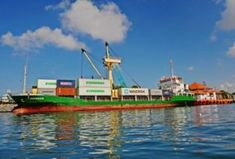 DENPASAR-The export value of Bali products delivered through Benoa Port is increasingly shrinking, as exporters prefer to use ports outside the region.  Citing BPS data Bali, in October total exports Bali worth US447, 69 million. Of that value, through Benoa Harbor only worth US $ 17.8 million or about 37.37% of total exports. Exports through port outside Bali reached US $ 29.8 million or 62.   #balinews #benoaport #cargonews #export #indonesianews