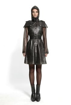 Designer Raincoats: Find Designer Raincoats at TerraNewYork — Trench coat water resistant