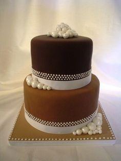 Chocolate and Pearls #chocolateday #pearls