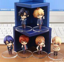 Chibi!Uta no Prince-Sama figures, I really want these!!! :D