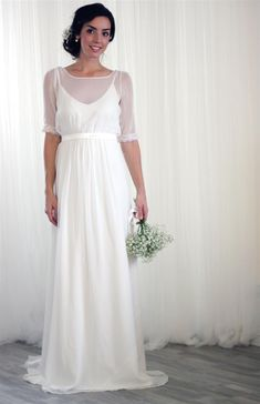 Sponsor Saturday – Introducing Rose and Delilah's 2015 Bridal Collection