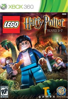 LEGO Harry Potter: Years 5-7 builds upon the magical gameplay, lessons and potion-making skills learned in LEGO Harry Potter: Years 1-4 to equip gamers with the tools necessary to challenge a host of