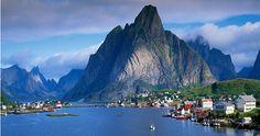 Which Scandinavian Country Do You Belong In