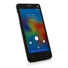 5.0 Pulgada Elephone P3000S Smartphone 4G LTE Android 4.4 MTK6592+6290 1.7GHz Octa Core 2GB 16GB NFC Doble Cámaras + Una Original S-View Flip funda protectora Negro