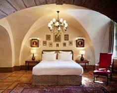 La Bastide de Gordes #Gordes #France #Luxury #Travel #Hotels #LaBastidedeGordes