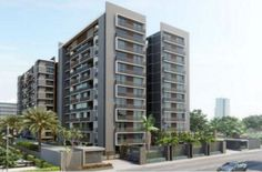 3bhk apartment for sale in Satyam Insignia Jodhpur Satellite | Sandeep Pandya