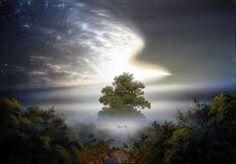 Výsledek obrázku pro художник виктор юшкевич Landscape Art, Landscape Paintings, Landscapes, Witch Art, Animal Photography, Ethereal, Northern Lights, Scenery, Beautiful Pictures