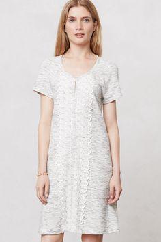 Slubby Spacedye Dress - Anthropologie.com