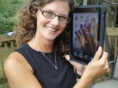 Apps for Kindergarten Learners...This one's for you, LeAnn!