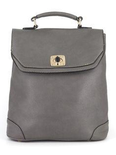 Rucsac Sophia Leather Backpack, Backpacks, Shoulder Bag, Casual, Bags, Color, Fashion, Handbags, Moda