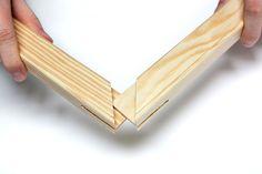 Napínacie lišta - rôzne rozmery / zľava - 40% Texture, Wood, Crafts, Surface Finish, Manualidades, Woodwind Instrument, Timber Wood, Trees, Handmade Crafts