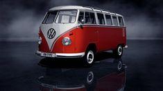 VW Bus Wallpaper Free Download · VW Wallpaper | Best Desktop ...