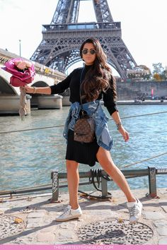 What to Wear in Paris Outfit Ideas Europe Outfits, Paris Outfits, Winter Fashion Outfits, Autumn Fashion, Summer Outfits, Fashion Ideas, Travel Outfits, Vacation Outfits, Fasion