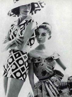 1956 Vogue.