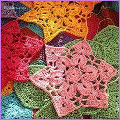 Irish crochet &: PATTERN ........ МОТИВЫ