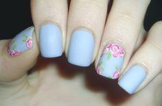 Kath kidston nails