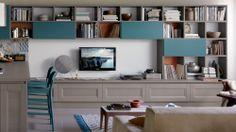 28 fantastiche immagini su LIVING | Aperture, Cool kitchens e Furniture
