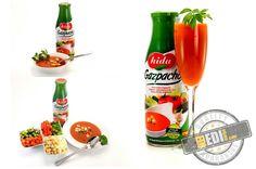 Vil du Gazpacho? http://ift.tt/2lHHzTY