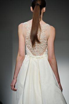 Bridal Market 2012 Part 2: Reem, Amsale, Monique « Southern Weddings Magazine