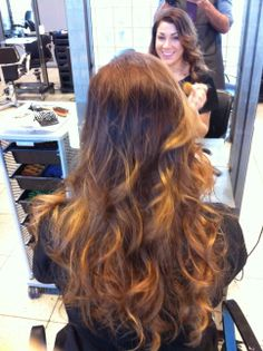 Hair:Shlomi Ruimi. Long Hair Styles, Color, Beauty, Colour, Beleza, Long Hair Hairdos, Cosmetology, Long Hairstyles, Colors