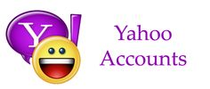 Volume Google profiles can be used any objective. Our Yahoo.com profiles bring social network sites signal ups, Yahoo Remedies advertising and Tweets / Pinterest Account creation. Bulk google.com profiles we market are made making use of anonymous proxies only. All accounts have unique English passwords and names.