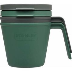 Stanley Adventure eCycle Infinite Mug/Bowl, Green - Walmart.com