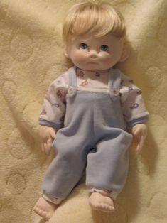 Avançado Baby Doll Categoria - 2014 Boneca De Pano Challenge - Boneca Net
