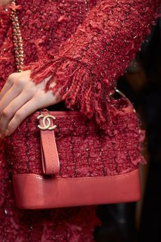 Chanel .The most beautiful details .