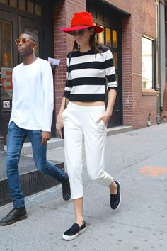 32 Super-Cute Outfit Ideas From Kendall and Kylie Jenner