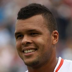 French tennis player Jo-Wilfried Tsonga took the tennis world by surprise in 2008, when he defeated Rafael Nadal in the Australian Open semifinals. In 2012, he lost to Andy Murray at the Wimbledon semifinal.