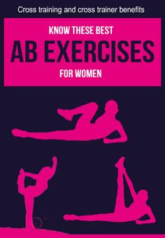 Know These Best ab exercises for women. #ab_workouts