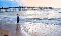 Outer Banks: Corolla, North Carolina. ive already been here, but this place is my home.