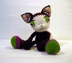 Liza's fox 1
