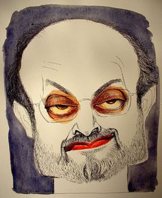 Rate this image on woldhek. Type name in search box or look among the many other portraits Face Sketch, Drawing Sketches, Drawings, Karl Marx, Charles Darwin, Friedrich Nietzsche, Salvador Dali, Salman Rushdie, Pop Art