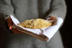 Better than Butter: CHAUSSONS AUX LENTILLES, CAROTTES ET CURRY + PÂTE A TARTE…