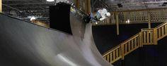 Skatepark GRAPEVINE, TX TEAM PAIN