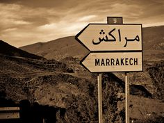 Marrakech by ~hostesso