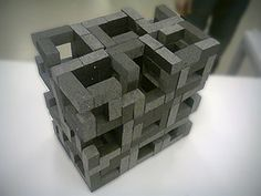 solid and voide - Yahoo Image Search Results Grid Architecture, Mc Escher, Composition Design, Cube Storage, Urban, Design Process, Toyo Ito, Popular Culture, Arabesque